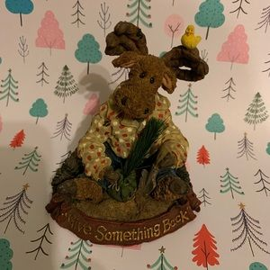 Boyd bear wee folk collection